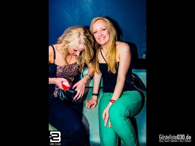 https://www.gaesteliste030.de/Partyfoto #100 2BE Club Berlin vom 21.04.2012