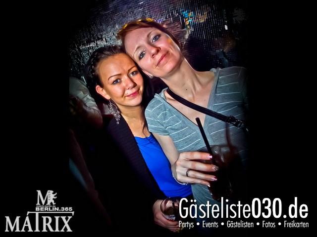 https://www.gaesteliste030.de/Partyfoto #47 Matrix Berlin vom 19.01.2012