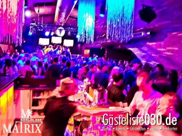 https://www.gaesteliste030.de/Partyfoto #34 Matrix Berlin vom 19.04.2012