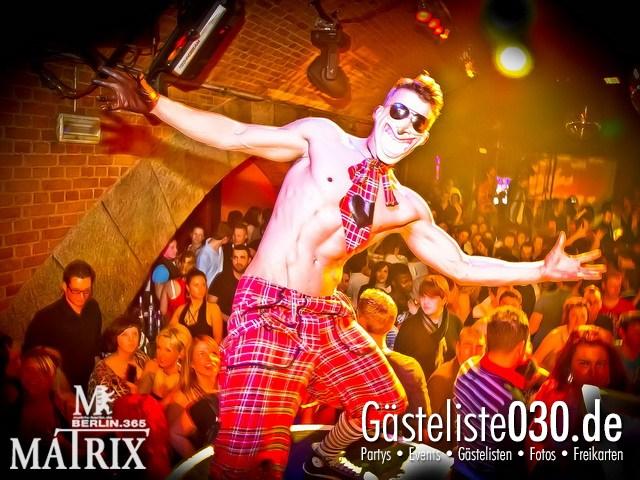 https://www.gaesteliste030.de/Partyfoto #99 Matrix Berlin vom 21.03.2012