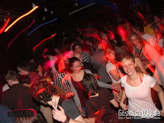 https://www.gaesteliste030.de/Partyfoto #44 Steinhaus Berlin vom 09.03.2012