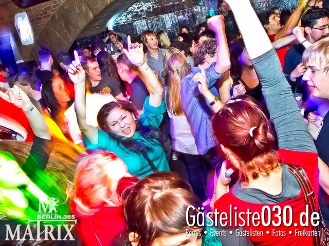 https://www.gaesteliste030.de/Partyfoto #19 Matrix Berlin vom 16.12.2011