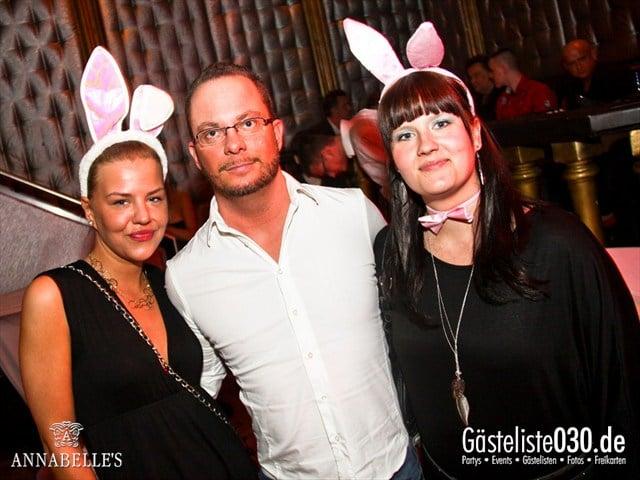 https://www.gaesteliste030.de/Partyfoto #5 Annabelle's Berlin vom 08.04.2012