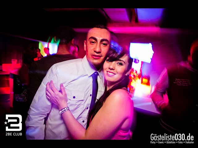 https://www.gaesteliste030.de/Partyfoto #147 2BE Club Berlin vom 21.01.2012
