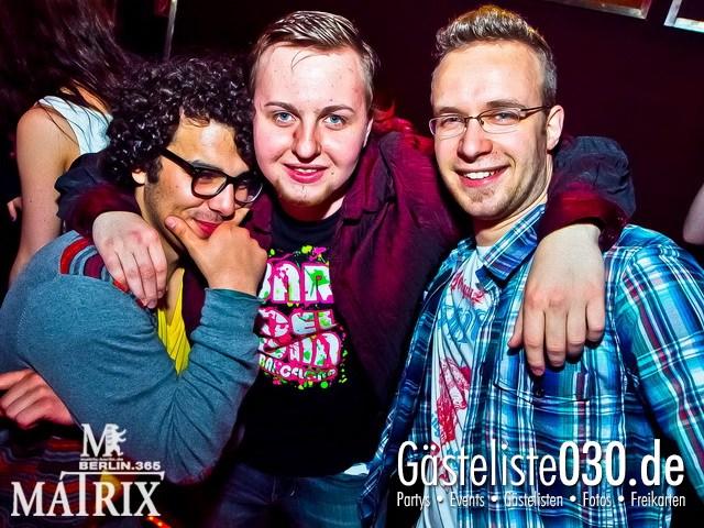 https://www.gaesteliste030.de/Partyfoto #51 Matrix Berlin vom 29.03.2012