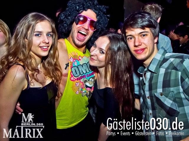 https://www.gaesteliste030.de/Partyfoto #74 Matrix Berlin vom 25.01.2012