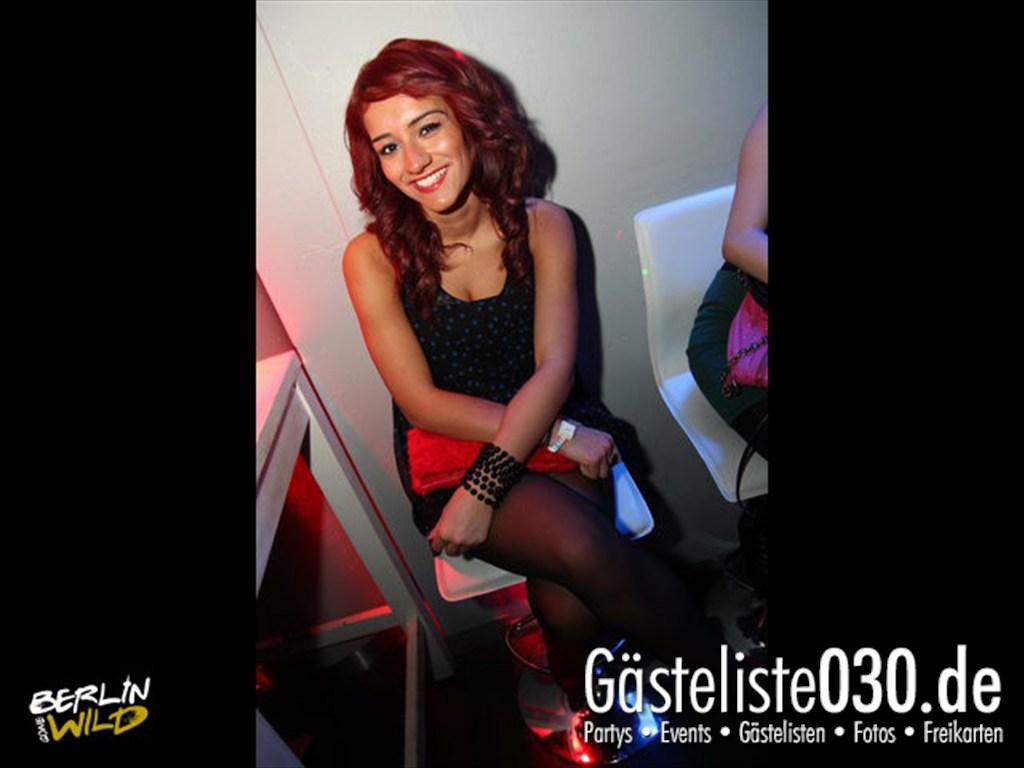 Partyfoto #48 E4 10.03.2012 Berlin Gone Wild powered by 98.8 KISS FM