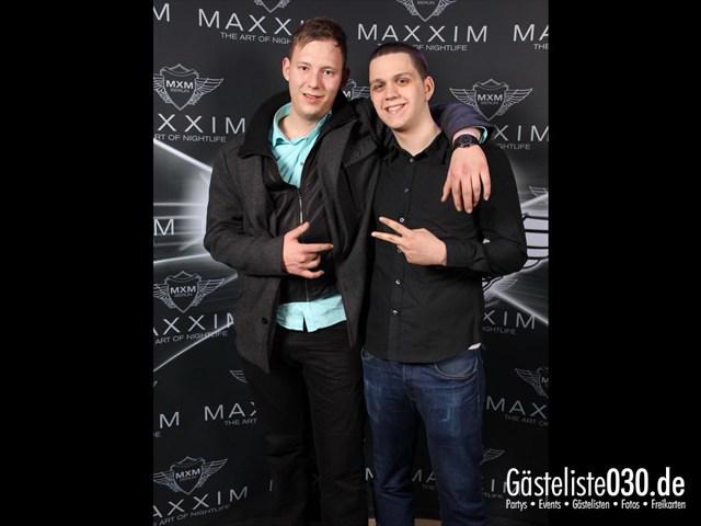 https://www.gaesteliste030.de/Partyfoto #118 Maxxim Berlin vom 23.03.2012