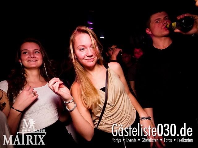 https://www.gaesteliste030.de/Partyfoto #53 Matrix Berlin vom 05.01.2012