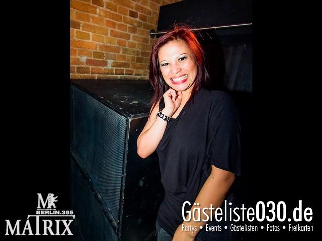 https://www.gaesteliste030.de/Partyfoto #26 Matrix Berlin vom 16.03.2012