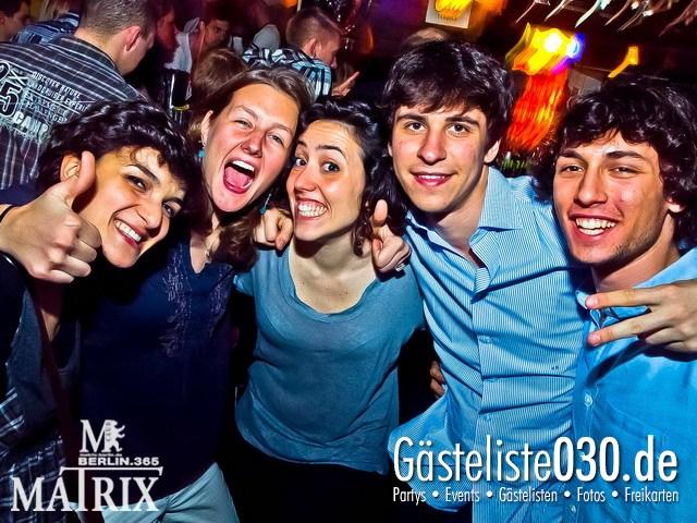 https://www.gaesteliste030.de/Partyfoto #45 Matrix Berlin vom 17.03.2012