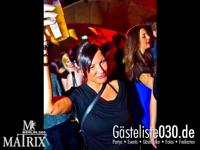 https://www.gaesteliste030.de/Partyfoto #13 Matrix Berlin vom 22.02.2012