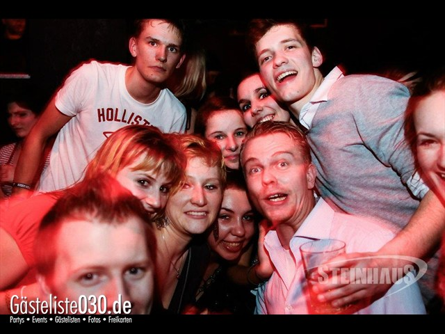 https://www.gaesteliste030.de/Partyfoto #12 Steinhaus Berlin vom 17.02.2012