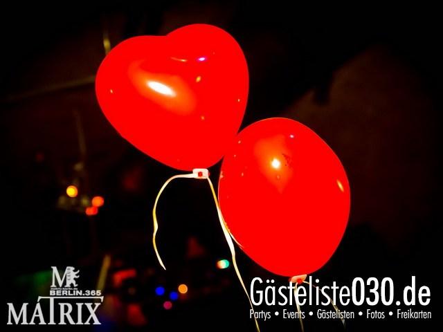 https://www.gaesteliste030.de/Partyfoto #44 Matrix Berlin vom 14.02.2012