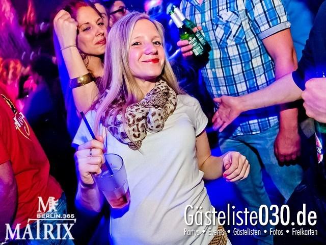 https://www.gaesteliste030.de/Partyfoto #107 Matrix Berlin vom 04.04.2012