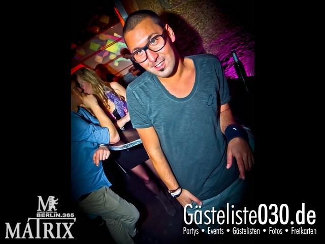 https://www.gaesteliste030.de/Partyfoto #29 Matrix Berlin vom 20.01.2012