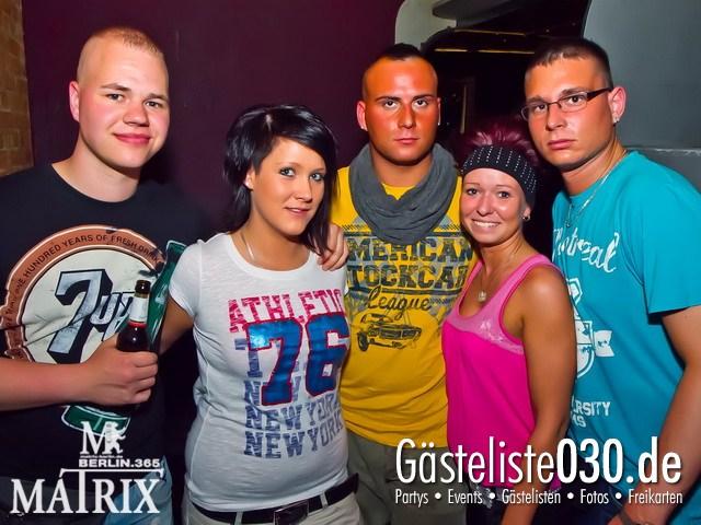 https://www.gaesteliste030.de/Partyfoto #60 Matrix Berlin vom 27.04.2012