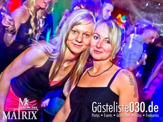 https://www.gaesteliste030.de/Partyfoto #46 Matrix Berlin vom 09.12.2011