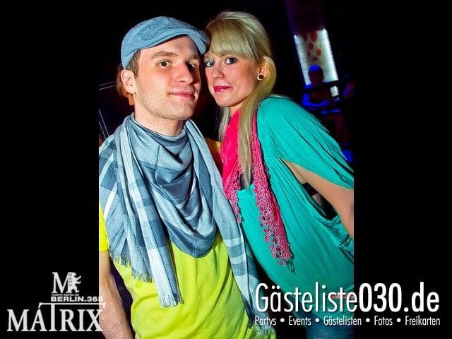 https://www.gaesteliste030.de/Partyfoto #51 Matrix Berlin vom 27.04.2012