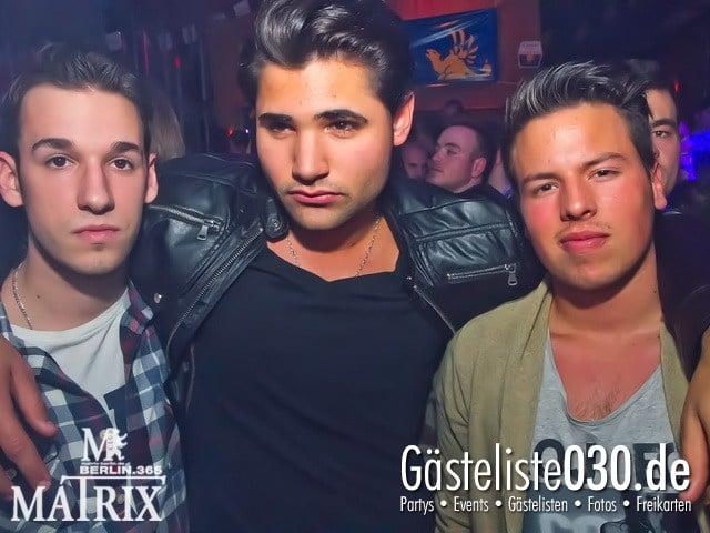 https://www.gaesteliste030.de/Partyfoto #42 Matrix Berlin vom 08.04.2012