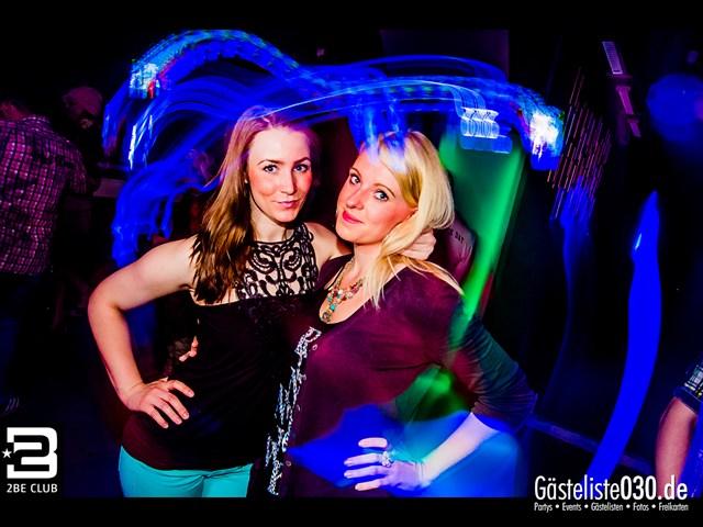 https://www.gaesteliste030.de/Partyfoto #201 2BE Club Berlin vom 21.04.2012