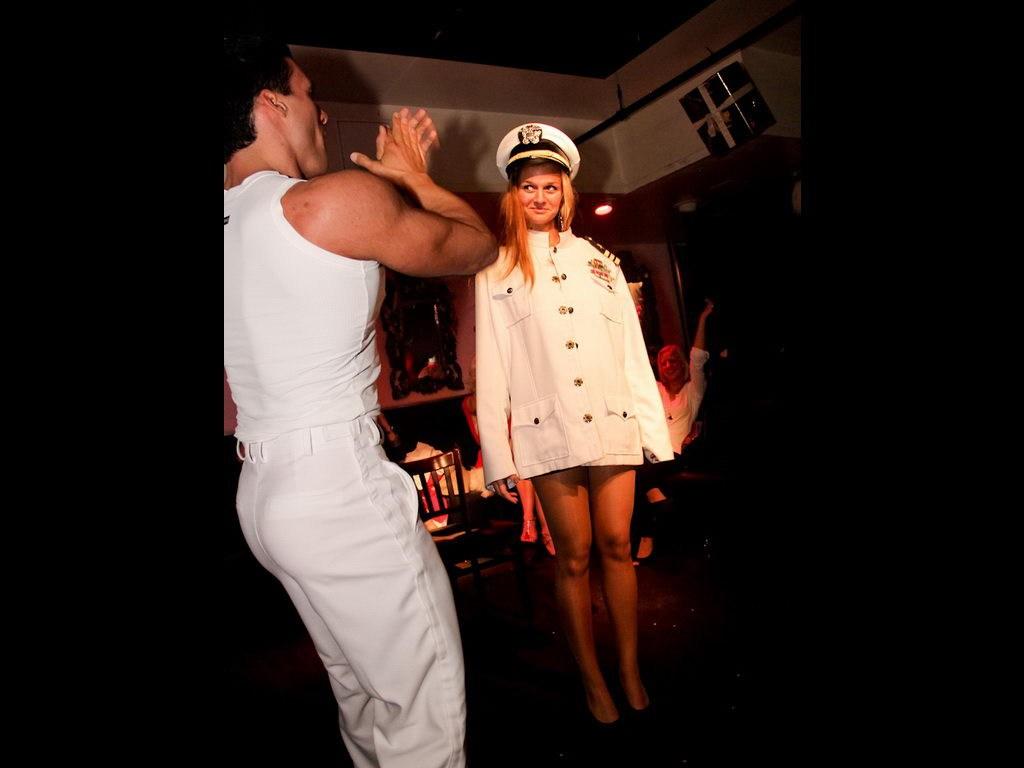 Partyfoto #48 Maxxim 24.12.2011 Womenized