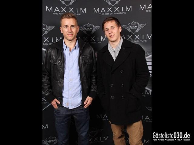 https://www.gaesteliste030.de/Partyfoto #40 Maxxim Berlin vom 30.03.2012