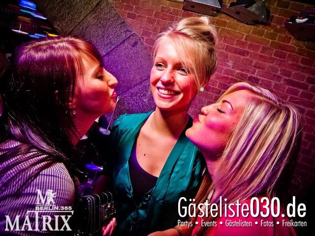 https://www.gaesteliste030.de/Partyfoto #18 Matrix Berlin vom 01.02.2012