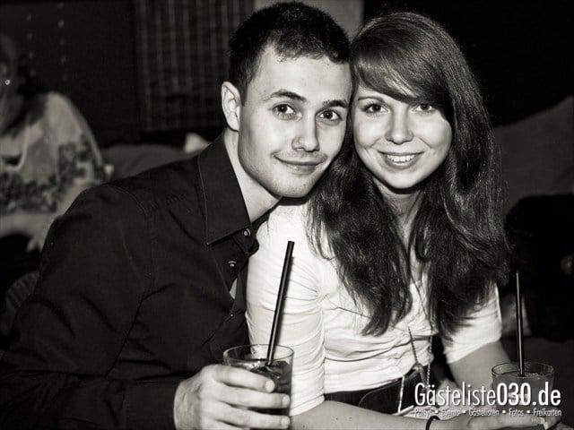 https://www.gaesteliste030.de/Partyfoto #52 Spindler & Klatt Berlin vom 13.04.2012
