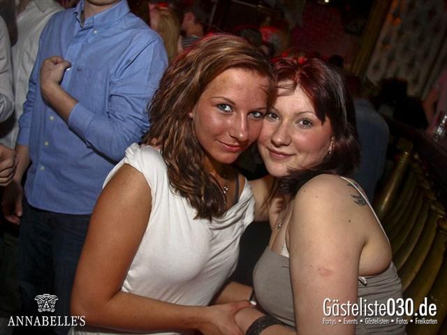 https://www.gaesteliste030.de/Partyfoto #16 Annabelle's Berlin vom 11.04.2012