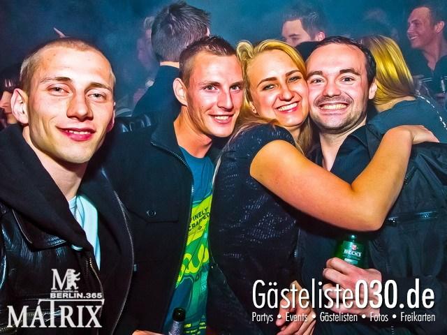 https://www.gaesteliste030.de/Partyfoto #101 Matrix Berlin vom 20.04.2012