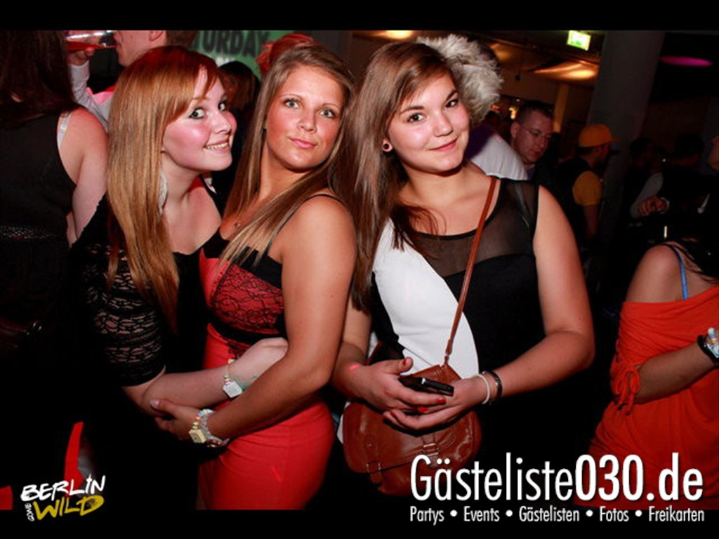 Partyfoto #48 E4 12.05.2012 Berlin Gone Wild - powered by 98.8 Kiss FM