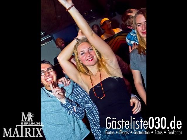 https://www.gaesteliste030.de/Partyfoto #83 Matrix Berlin vom 16.12.2011