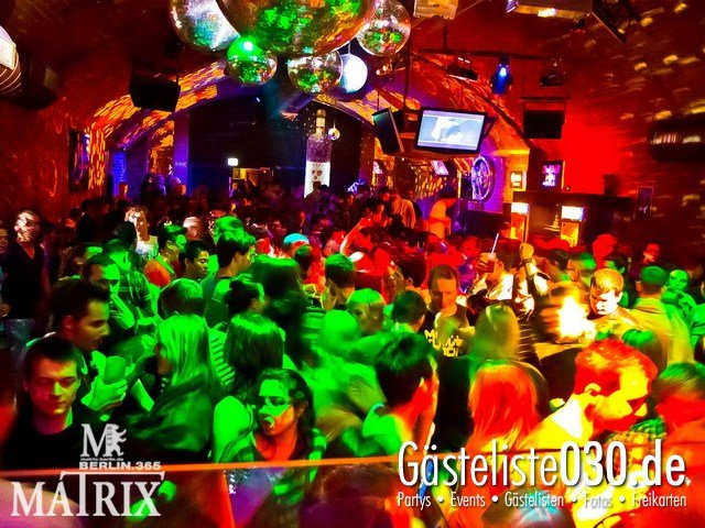 https://www.gaesteliste030.de/Partyfoto #61 Matrix Berlin vom 16.02.2012