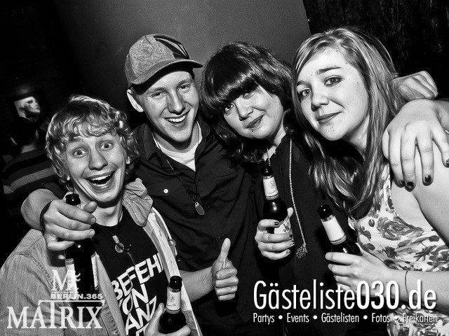 https://www.gaesteliste030.de/Partyfoto #17 Matrix Berlin vom 18.02.2012