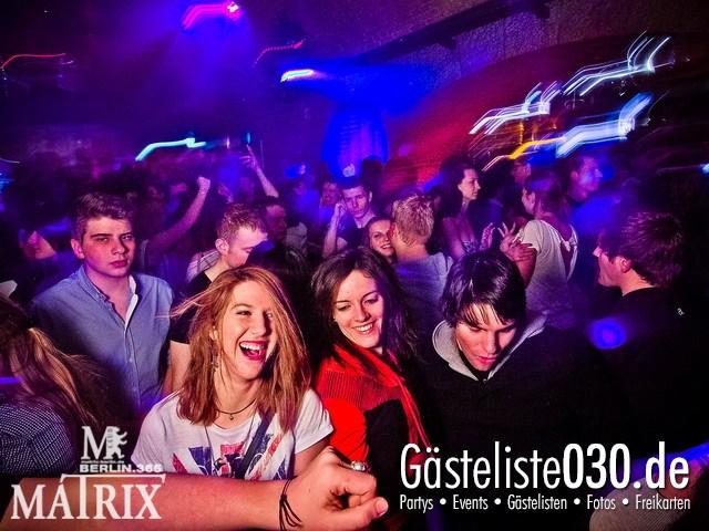 https://www.gaesteliste030.de/Partyfoto #40 Matrix Berlin vom 01.02.2012
