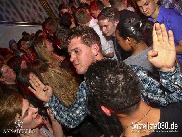 https://www.gaesteliste030.de/Partyfoto #27 Annabelle's Berlin vom 11.04.2012