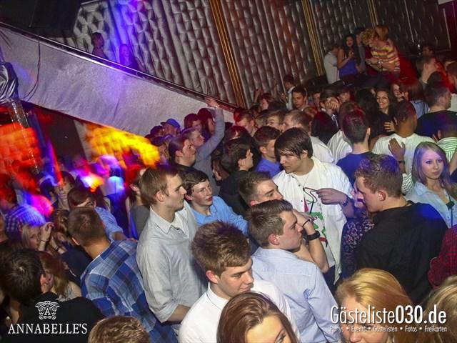 https://www.gaesteliste030.de/Partyfoto #11 Annabelle's Berlin vom 11.04.2012