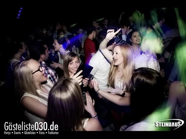 https://www.gaesteliste030.de/Partyfoto #19 Steinhaus Berlin vom 11.05.2012