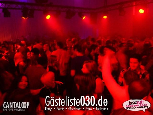 https://www.gaesteliste030.de/Partyfoto #78 Spindler & Klatt Berlin vom 26.12.2011
