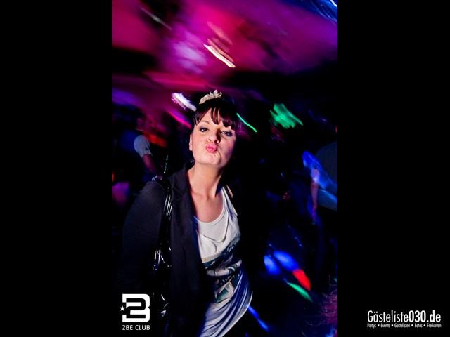 https://www.gaesteliste030.de/Partyfoto #85 2BE Club Berlin vom 17.12.2011