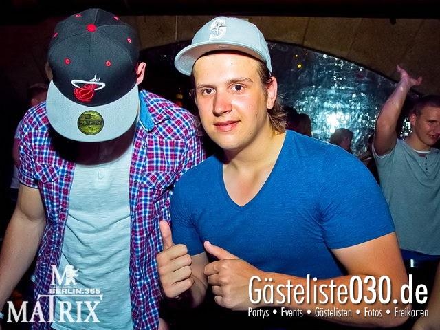 https://www.gaesteliste030.de/Partyfoto #59 Matrix Berlin vom 09.05.2012