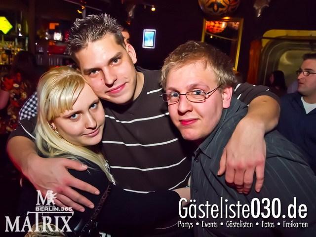 https://www.gaesteliste030.de/Partyfoto #59 Matrix Berlin vom 11.02.2011