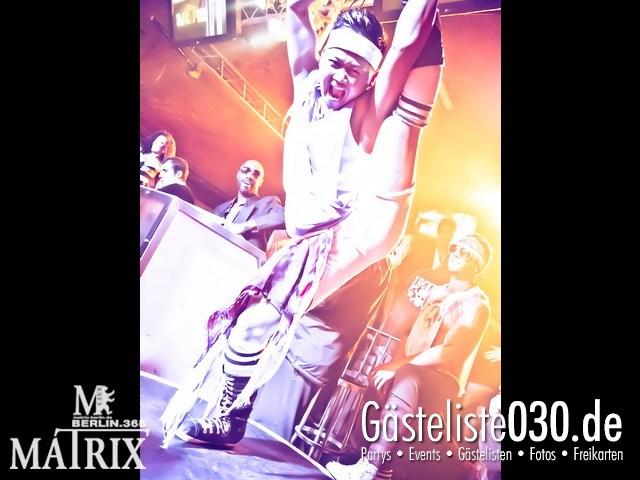 https://www.gaesteliste030.de/Partyfoto #58 Matrix Berlin vom 14.03.2012