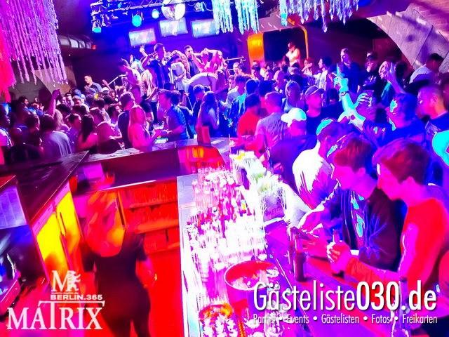 https://www.gaesteliste030.de/Partyfoto #30 Matrix Berlin vom 10.05.2012