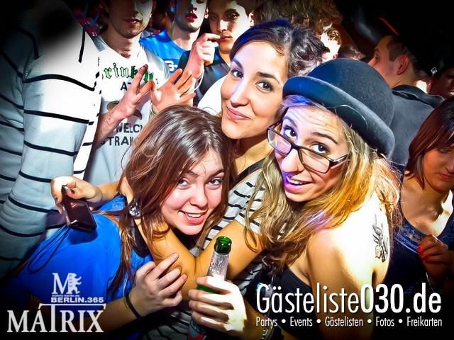 https://www.gaesteliste030.de/Partyfoto #66 Matrix Berlin vom 29.02.2012