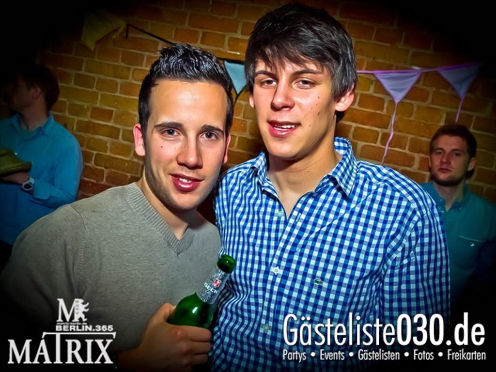 """Partyfoto #49 Matrix 06.04.2012 Spring Fever Berlin """"Sonne Strand Superparty"""" 06. + 07. April"""