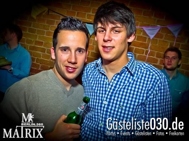 https://www.gaesteliste030.de/Partyfoto #49 Matrix Berlin vom 06.04.2012