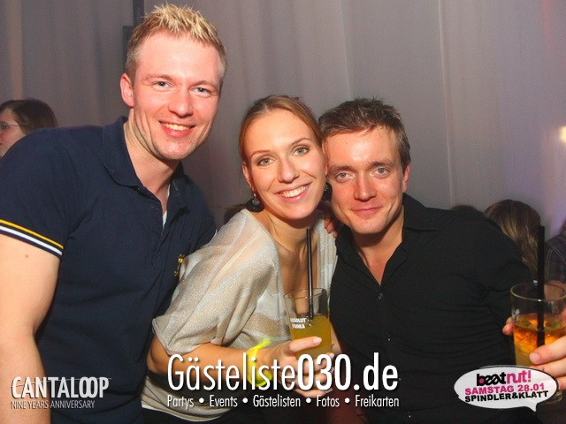 https://www.gaesteliste030.de/Partyfoto #119 Spindler & Klatt Berlin vom 26.12.2011