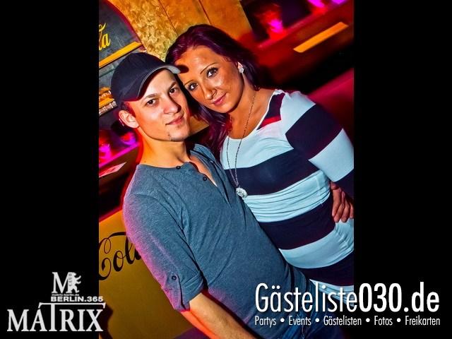 https://www.gaesteliste030.de/Partyfoto #121 Matrix Berlin vom 21.03.2012